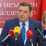 SDA prekršila ustavne principe uređenja BiH (FOTO/VIDEO)