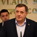 Dodik: Gnusna laž i izmišljotina Šarovića