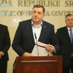 """""""ISPRED ITALIJE SMO 15 DANA"""" Dodik poručio da će kazne za neodgovorne biti 100.000 KM"""
