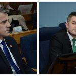ZA SMJENU GLASALO 17 ODBORNIKA Mešić više nije predsjednik Skupštine grada Prijedora