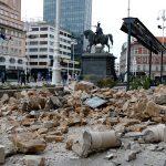 NJENO SRCE NIJE IZDRŽALO Preminula djevojčica koja je teško povrijeđena u zemljotresu u Zagrebu