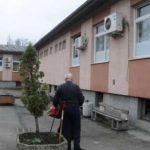 Dvoje zaraženih virusom korona pobjegli sa Klinike u Banjaluci
