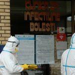 U Srpskoj 35 novih slučajeva, ukupno 706; Oporavilo se 357 osoba