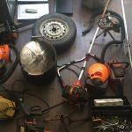 UHAPŠENI PRIJEDORČANI  Iz kuća krali od tepiha do električnih uređaja