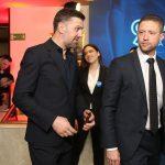 """OGLASIO SE KRSTAJIĆ """"Očekivao sam smjenu, a ovo je osveta gradonačelnika Mićića"""""""