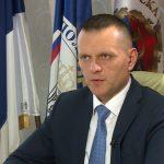Lukač: Građani da poštuju policijski čas, na ulicama policija sa dugim cijevima