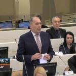 Burna reagovanja na odluku Predstavničkog doma: SDA ruši temelje BiH (VIDEO)