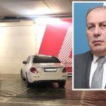 Mektić bahatim parkiranjem na mjestu za osobe sa invaliditetom izazvao bijes prolaznika