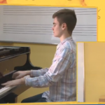 """Donatorsko veče klavira učenika Muzičke škole """"Savo Balaban"""" (VIDEO)"""