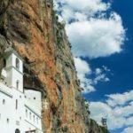 Monahu Stanku iz Ostroga zabranjen ulazak u Crnu Goru