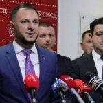 Marković: Ja sam vrh PDP, sporazum ostaje na snazi