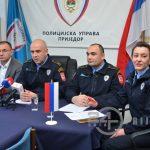 PU Prijedor - Manje krivičnih djela u februaru ove godine nego u istom periodu 2019.