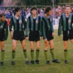 Polufinale Kupa Jugoslavije jedan od najvećih uspjeha Rudar Prijedora (VIDEO)