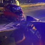 Stravična nesreća, jedna osoba poginula