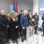 Mićo Mićić isključen iz SDS-a