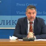 U Srpskoj 34 nova slučaja zaraze; Ukupno 155 (VIDEO)