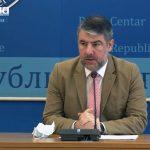 U Srpskoj 25 novih slučajeva; Ukupno 226 zaraženih (VIDEO)