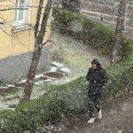 SUTRA SNIJEG U VEĆINI PREDJELA SRPSKE Stiže zahlađenje, najniža temperatura minus 11 stepeni