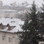 Hladno, ponegdje moguć i snijeg