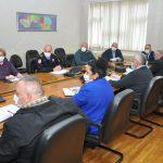 U Prijedoru PRODUŽENE MJERE do 13. aprila: Pored dvorane, karantini i u srednjim školama