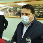 Stevandić: Zahvalnost Srbiji za pomoć