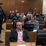Počinje suđenje optuženima za ubistvo Krunića i Pavlovića