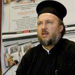 Velibor Džomić na čelu ekspertskog tima Mitropolije