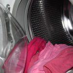 Na koliko stepeni treba da perete odjeću u veš mašini kako biste ubili bakterije?