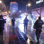 POLICIJSKI ČAS U SRPSKOJ PREKRŠEN 48 PUTA Trebao biti u izolaciji, a dva puta prešao granicu