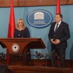 Cvijanović: Nastave gotovo sigurno neće biti do kraja polugodišta