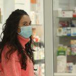 """SZO UPOZORAVA """"Nepravilno nošenje maske može da nanese više štete nego koristi"""""""