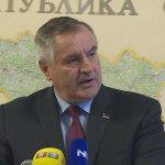 Višković: Nismo pregovarali sa Mićićem o njegovom prelasku u SNSD