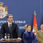 Proglašeno vanredno stanje u Srbiji (VIDEO)