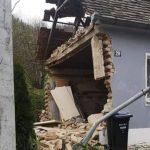 Pogledajte kako izgleda epicentar zemljotresa koji je juče pogodio Zagreb