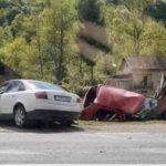 Poginuo vozač Golfa, povrijeđene dvije osobe (FOTO)