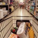 Šta ako u prodavnici dodirnemo nešto zaraženo?