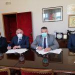 Prijedor: Potpisan sporazum o izgradnji dva kružna toka