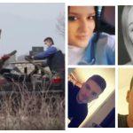 LIVNO NE PAMTI OVAKVU TRAGEDIJU Četvoro mladih poginulo u udesu, SAHRANA NA USKRS (FOTO)