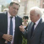 POMOĆ SRPSKOJ U BORBI SA KORONOM Dodik, Ivancov i Višković dočekaće avion iz Rusije