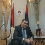 Milorad Dodik: Učinićemo sve da plate u javnom sektoru NE BUDU SMANJENE