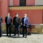 Skupština grada- Saopštenje