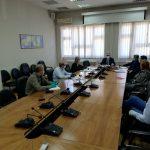 Gradonačelnik razgovarao sa članovima Kordinacionog tijela za NVO