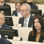 CIK I DALJE PROBLEM Vulić: Za SNSD nije važno ko je u komisiji jer ćemo ubjedljivo pobjeđivati