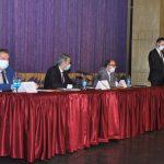 Da li je predsjednik Skupštine Mirsad Duratović na skupštinskom zasjedanju imao povišenu temperaturu (VIDEO)