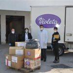 Prijedorskoj bolnici darovana zaštitna oprema