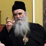Mitropolit Amfilohije pozvan na saslušanje 30. aprila