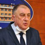 Đaković: Predsjednik Skupštine pod zdravstvenim nadzorom
