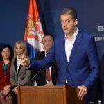 Đurić: Priština ne pušta kamione sa žitom, zahtijeva da Beograd prizna Kosovo