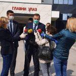 Dodik: Oni koji otpuštaju radnike neće dobiti pomoć Republike Srpske (VIDEO)