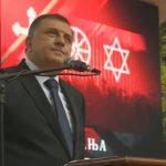 Dodik: Dolazimo u Donju Gradinu kako bi se zavjetovali na trajni mir (VIDEO)